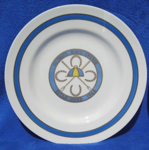 Detroit Race Course Plate