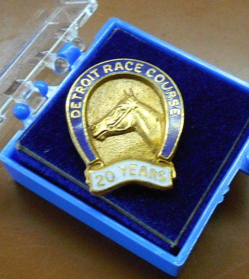 Detroit Race Course_20 Years