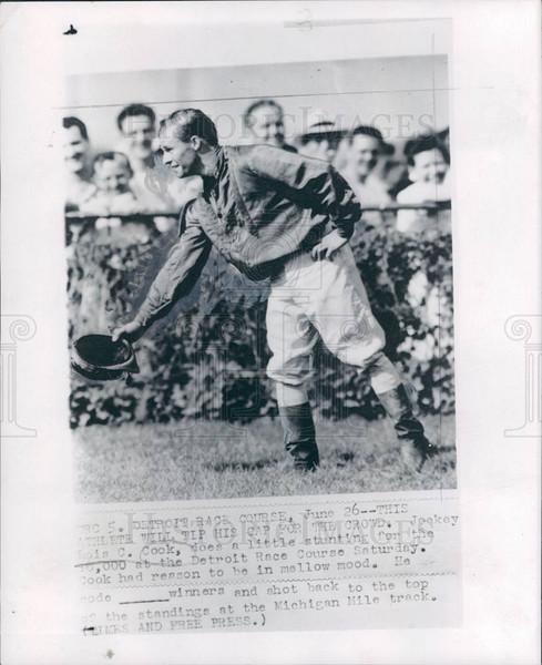 DRC 1954 Louis Cook