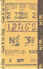 DRC Win Ticket