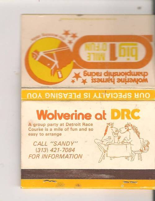 Wolverine_DRC Match Cover