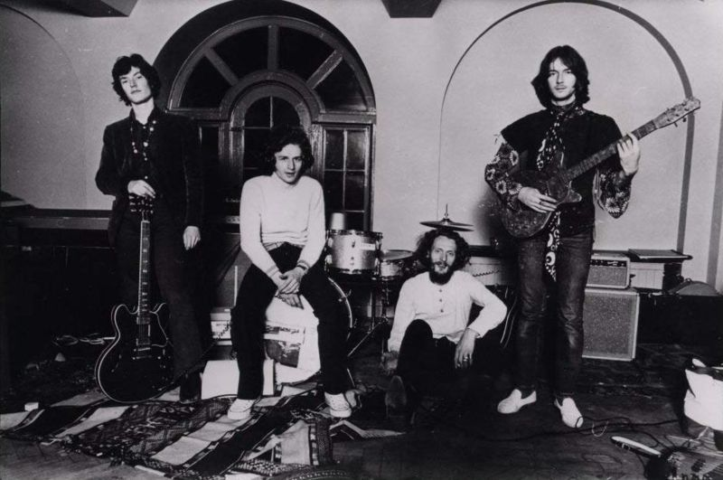 Derek & The Dominos - Layla: Forty Years On