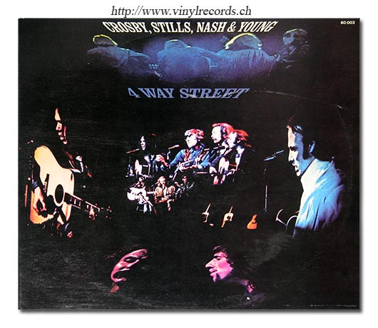 Crosby Stills Nash Woodstock 1971: 301 Moved Permanently