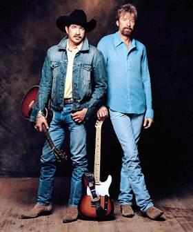 Thursday Thunder ~ Hard Working Man ~ Brooks & Dunn ...