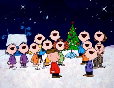 Charlie Brown Christmas Sheet Music Piano