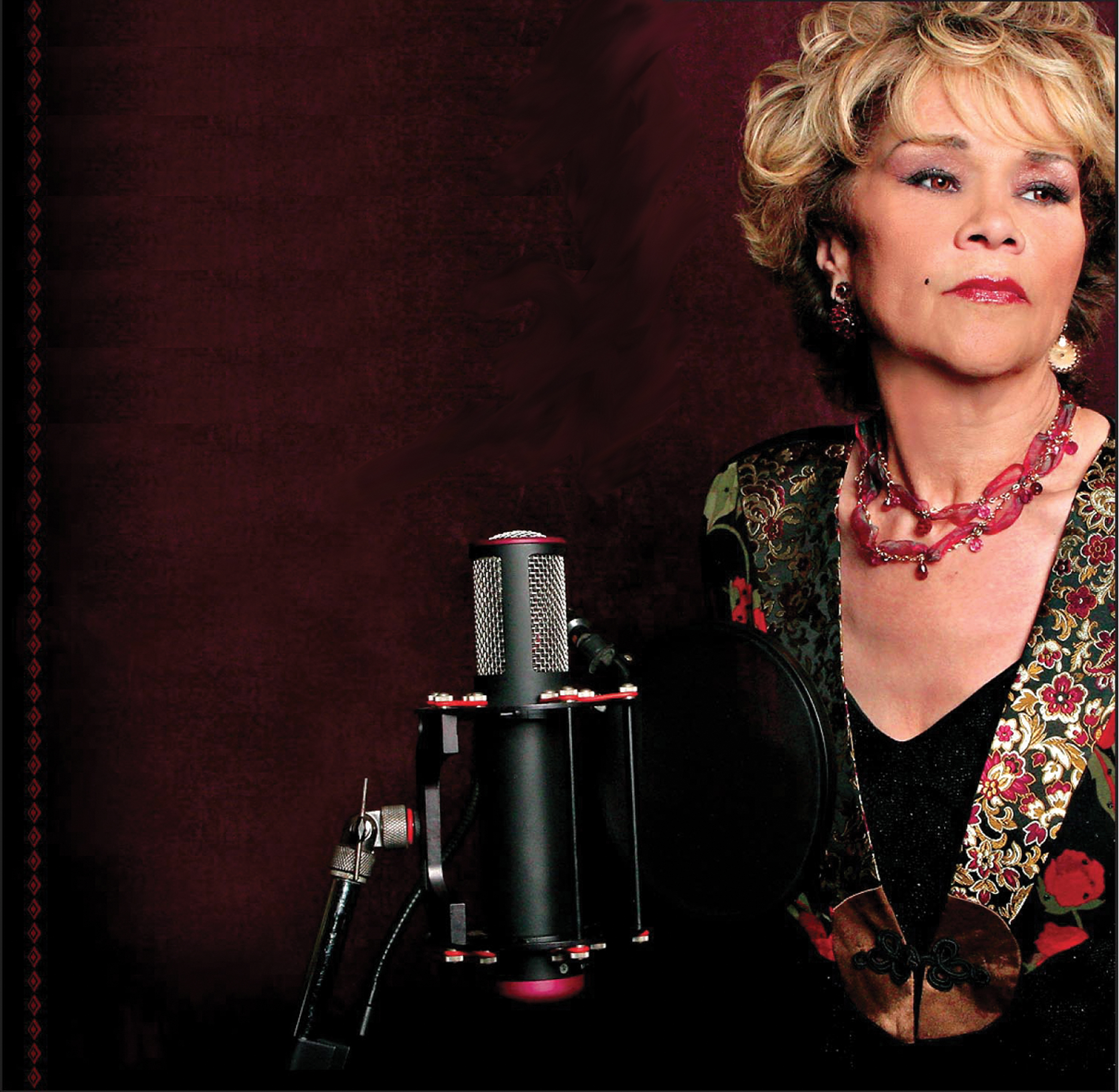 Etta James Broke Down the Barriers and Won. | Longshot's Blog