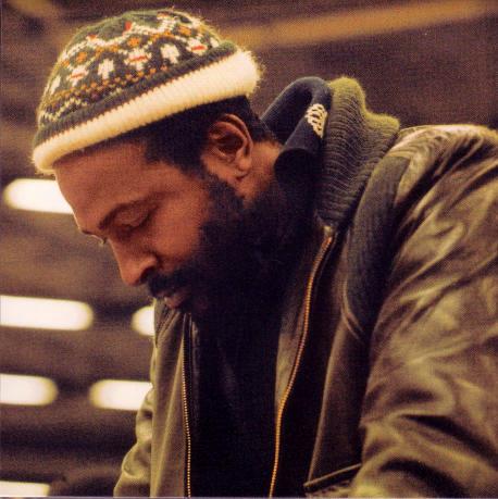 Motown Monday ~ Trouble Man ~ Marvin Gaye  3b38aa20c63