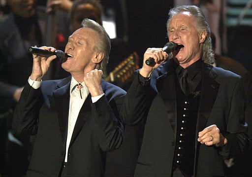 The Righteous Brothers – Gone, Gone, Gone, Woe