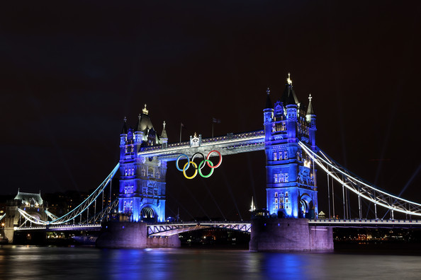 London Summer Games