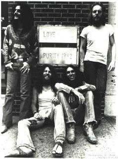 Cactus Band 1970