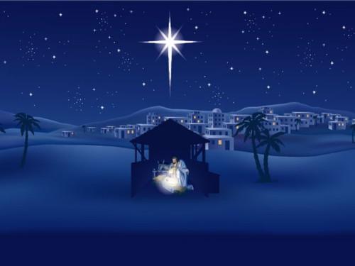 Christmas_Give Us Peace