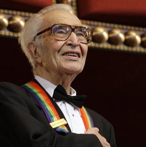 Dave Brubeck 2009 Kennedy Honors