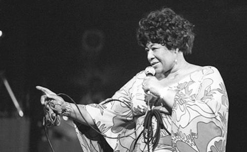 Ella Fitzgerald Live at Montreux 1969