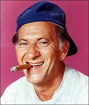 Jack Klugman_Oscar Madison