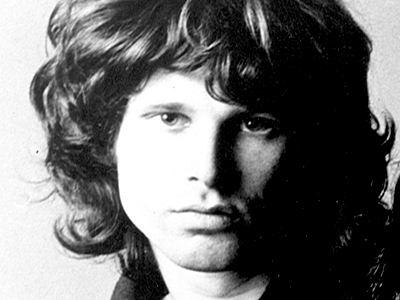 Jim Morrison_Poet