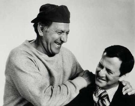 Klugman & Randall