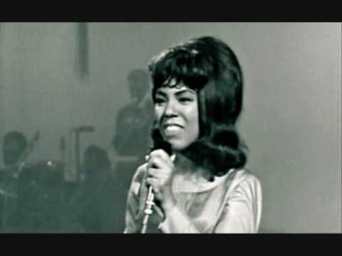 Mary Wells 1964_Motown