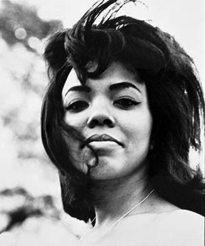 Mary Wells_Queen of Motown