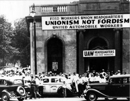 No More Slave Labor