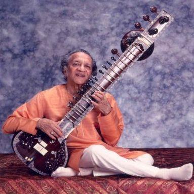 Ravi Shankar_Master of Sitar