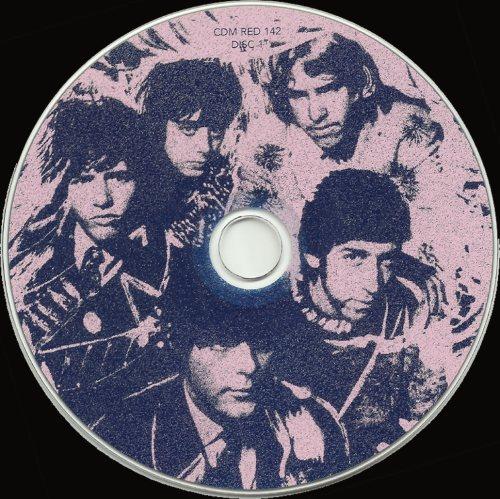 The Misunderstood CD Release of UNreleased