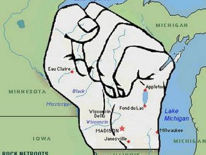 wisconsin-solidarity-fist