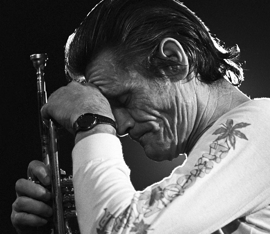 Aged Like Fine Wine http://longshotsblues.wordpress.com/2013/01/20/sunday-sleep-in-for-all-we-know-chet-baker/