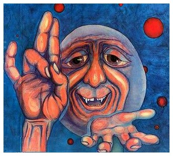 In The Court of the Crimson King 69'