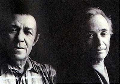 Manuel Galbán & Ry Cooder