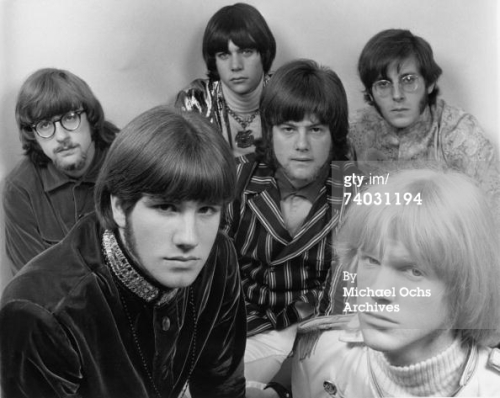 People _ I Love You 1968