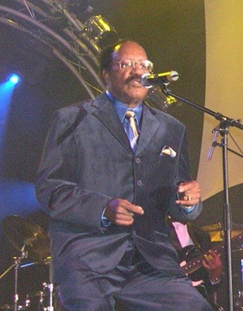 Bobby Rogers _Motown
