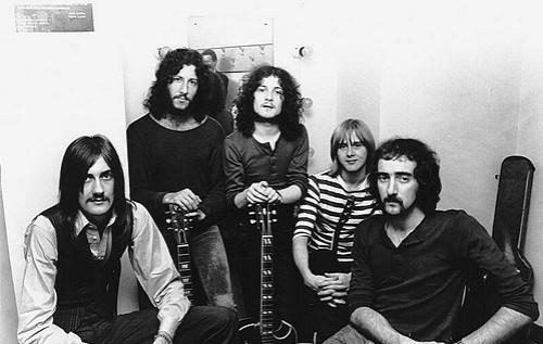 Orginal Fleetwood Mac