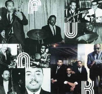 The Funk Brothers_Motown