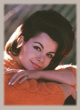 America's Sweetheart Annette Funicello