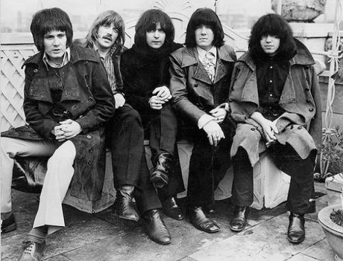Deep Purple 1960s