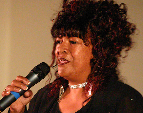 Yvonne Vernee 2007