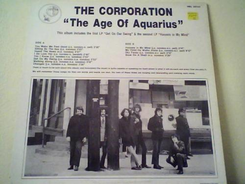 The Corporation 1970