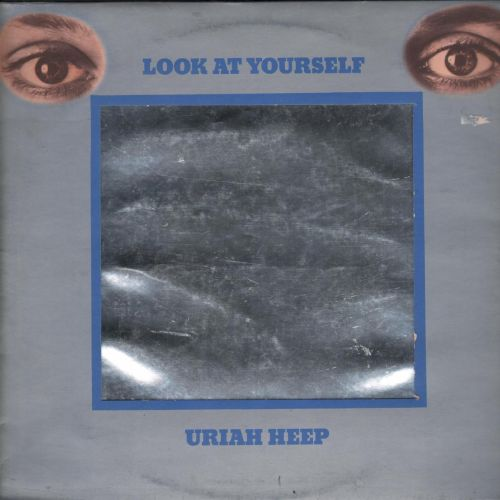 Uriah Heep_Look At Yourself 1971
