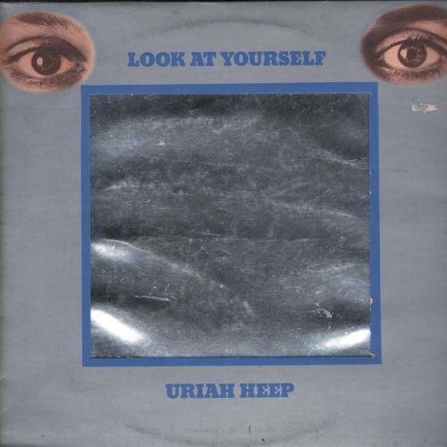 Uriah Heep_Look At Yourself 1971