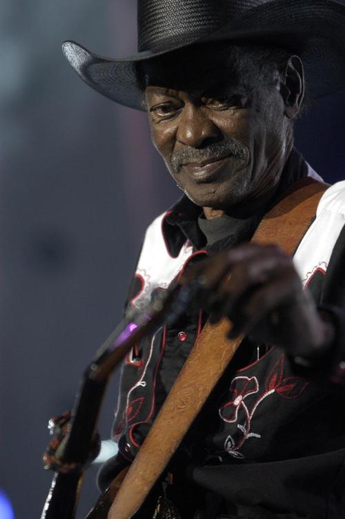 Clarence Gatemouth Brown2