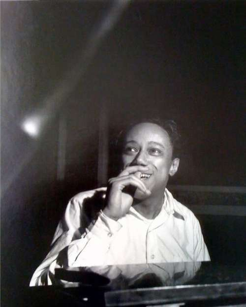 Horace Silver 1964