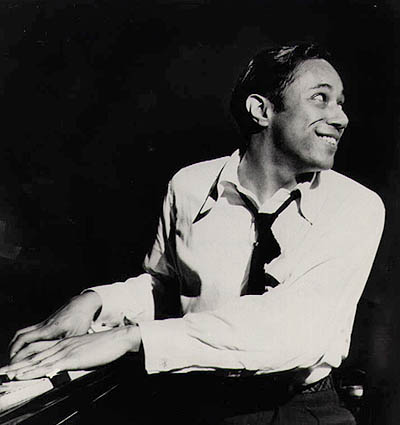 Horace Silver_Song For My Father