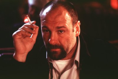 James Gandolfini _The Mexican