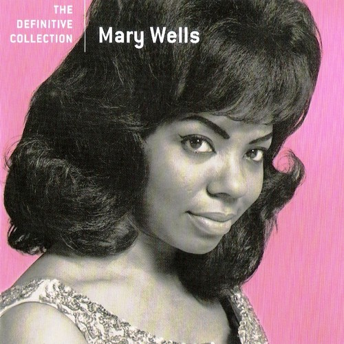 Mary Wells_Looking Back 62'