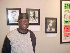 Image result for gino parks motown