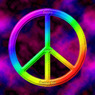 psychedelic peace