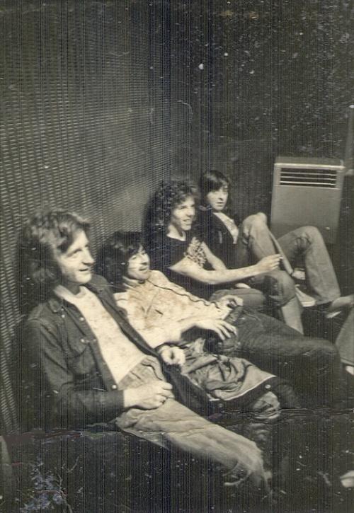 Badfinger 1974