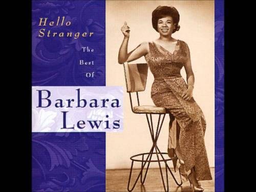 Barbara Lewis_Best Of
