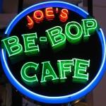 Bop Jazz