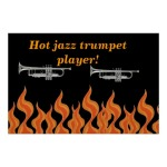 Hot Jazz Trumpter
